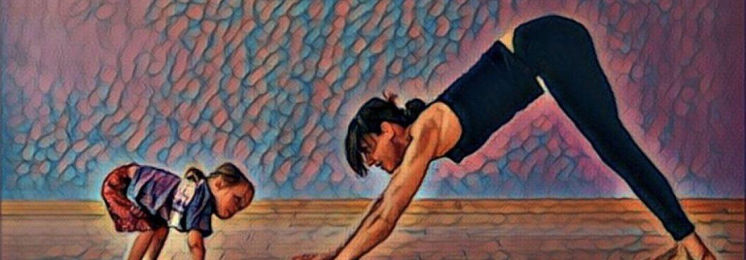 Parent Toddler Yoga – Online Class
